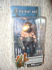"Resident Evil 4, Series 2, NECA 7"" Action Figure - Garrador - dated 2006"