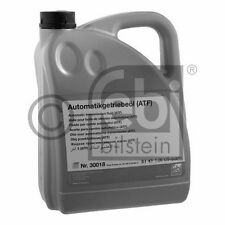 ATF Transmission Fluid 5L 0019892103S3 A97SXM2C202ABS1 30018