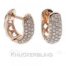 Rose Gold 18 Carat Fine Jewellery