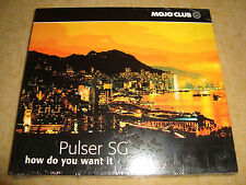 Frantumale SG-How do you want it (Maxi-CD) NUOVO!