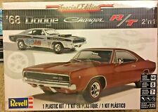 1/25 '68 Dodge Charger R/T 2-in-1 Special Edition ~ Revell