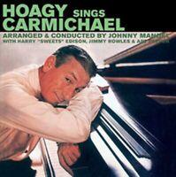 Hoagy Carmichael - Hoagy Sings Carmichael Neuf CD
