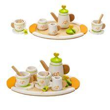 Tea for Two in legno per Tè Set, Set party, Hape Toys E3124