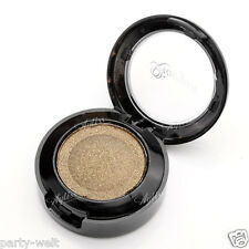 Single Simple Smokey Pure Ladies Eye Shadow Makeup Cosmetic Palette Mirror Brown