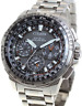 Citizen Eco Drive Satellite Wave Titanium CC9020-54E