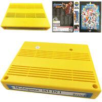 161 Multi Games Jamma PCB Board Arcade Cartridge for SNK NEO GEO MVS AES NEOGEO