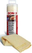 SONAX AutopflegeTuch PLUS Autopflegetuch Trockentuch