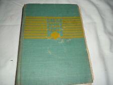"""Girl Scout Handbook for the Intermediate Program"" 1942"