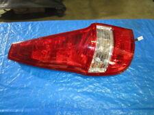 Hyundai 2011 I30 LH tail light
