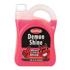 CarPlan Demon Shine Pour on Cleaning Polish 5L CDS005
