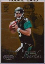 Blake Bortles RC Gold Foil 2014 Panini Totally Certified Rookie Retro #RR2