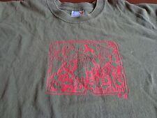 Michoacan Mexico T-Shirt XL   M6