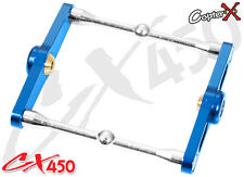 CopterX CX450-01-07 Metal Flybar Control Set Align T-rex Trex 450 SE AE