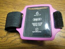 Apple Ipod Pink Armband Holder Griffin