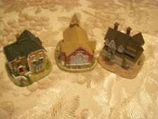 3 Buildings By Liberty Falls collection Lot # 1 (Ah100, Ah88, Ah24)