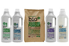 More details for bio-d | environmentally friendly laundry day products 5 types | free delivery