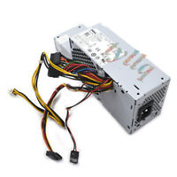 New  Power Supply FOR  Dell Optiplex 760 780 SFF 235W PW116 R224M H235P-00 USA
