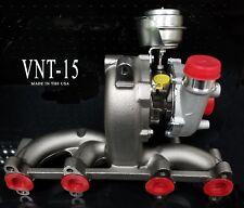 VW TDI VNT-15 Turbocharger (A4 ALH) Volkswagen 1999-2003