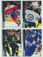 2020-21 UPPER DECK HOCKEY SERIES 2 French Variation Finish Your Set