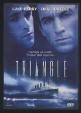 TRIANGLE Luke Perry Dan Cortese - DVD-767