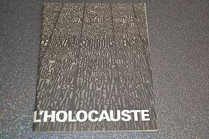 L' HOLOCAUSTE Collectif (C5)