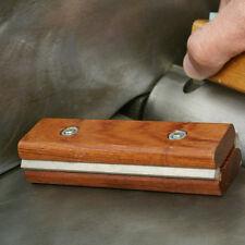 300 & 600 Grit Diamond Grit Jointer & Planer Knife Hone
