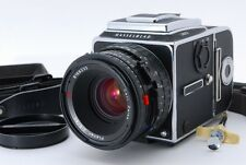 EXC+++ Hasselblad 503CW + Planar CFE 80mm f/2.8 T* + A24 Back from Japan