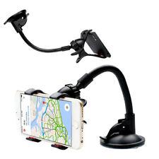 2 x 360° Universal KFZ Autohalterung Smartphone Tablet Handy Halter Auto LKW PKW