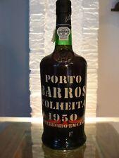 Portwein - Porto Barros Colheita 1950