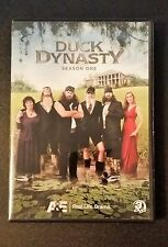 Duck Dynasty: Season 1 (DVD, 2012, 3-Disc Set)
