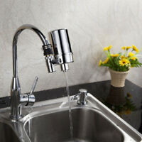Activated Carbon Household Kitchen Tap Faucet Water Clean Filter For Purifier