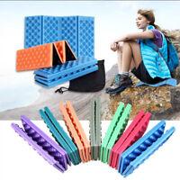 Outdoor Folding Mat Camping Pad Seat Foam Waterproof Cushion Portable Hiking Mat