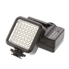 Mini LED Video Light 36 Photo Studio Lighting Lamp for DSLR Camera Camcorder DV