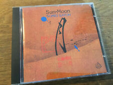 Somei Satoh ‎- Sun•Moon  [CD Album]  1994