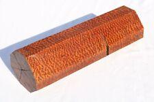 Snakewood Log Bowl Cue Pen Knife Call Exotic Tone Wood Lumber Turning Blank