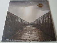 BELLINI / BEFORE THE DAY HAS GONE LP US SEALED RED COLOURED VINYL ALT/POST PUNK