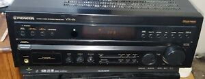 Pioneer Audio/Video Stereo Receiver- VSX-456- Great Condition- Tested