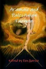 The Aramaic and Palestinian Targums by Zen Garcia (2016, Paperback)