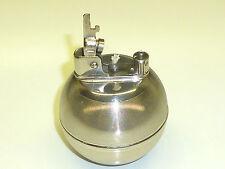 MYLFLAM (HEINRICH MALTNER) SEMI-AUTOMATIC TABLE BALL LIGHTER - 1938 - GERMANY