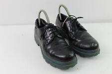 Camper Negro Zapatos Talla EU 37