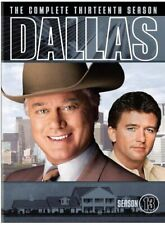 Dallas - The Complete Season 13 (Keepcase) New DVD
