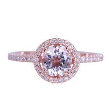 Rose Gold Fine Rings