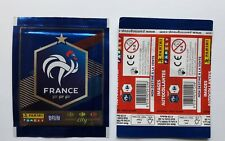 Packet PANINI World Cup Russia 2018  Panini Family Carrefour FRANCE VERSION  2