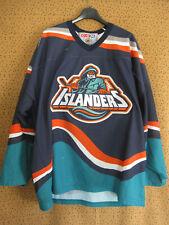 Maillot Hockey New York Islanders 1996 CCM Ice Jersey Men Vintage - XL