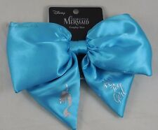 New Loungefly Disney The Little Mermaid Ariel Kiss The Girl Cosplay Hair Bow Pin
