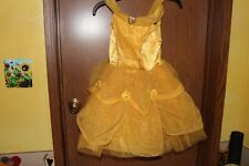 BELLE COSTUME-SIZE 4/5