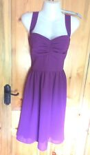 Prom Dress Bridesmaid Dress Party Gown Evening Dress Size 12 New