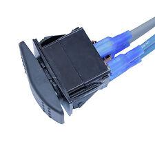 DC Momentary Motor polarity reverse reversing Rocker switch control DPDT 12v