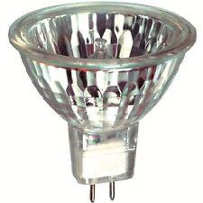 20 x reflecteur Dichroique Halogène GE 20W 12V GU5.3 50mm M269 36 degres MR16