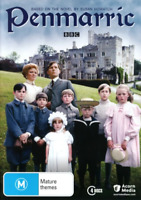 Penmarric: The Complete Series (DVD) NEW/SEALED